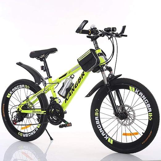 Defect Bicicletas Infantiles Variable Velocidad montaña Bicicleta ...