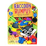 Best Educational Insights Games For 2 Year Olds - Educational Insights Raccoon Rumpus Game Review