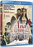Anne of the Thousand Days (1969) ( Anne of a Thousand Days ) [ Blu-Ray, Reg.A/B/C Import - Spain ]