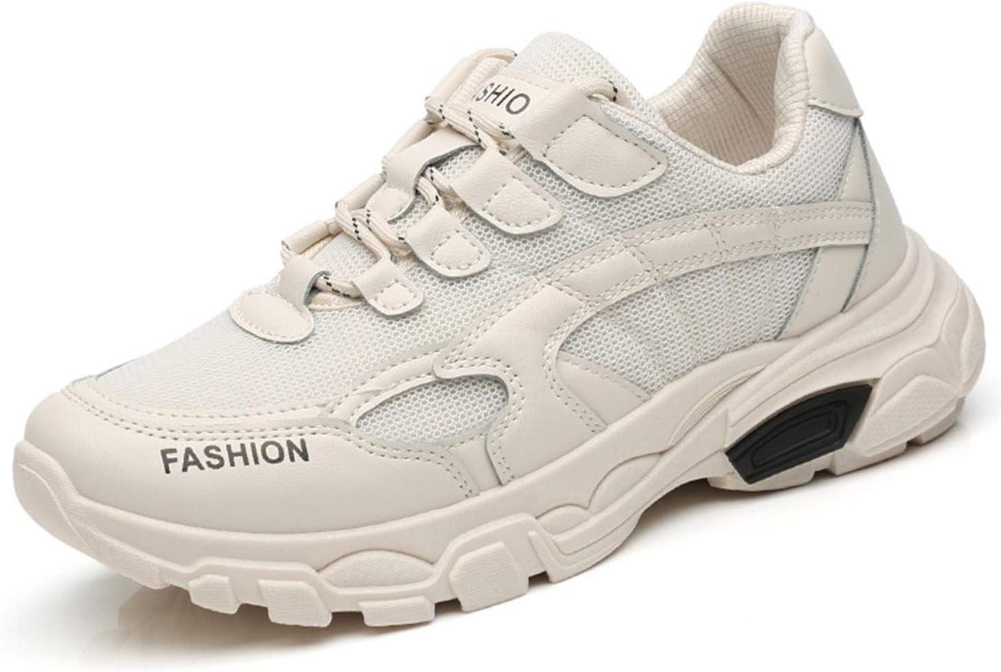 Y.T Zapatos de Deporte para Hombre Zapatos Deportivos Casuales ...