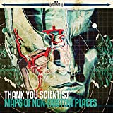 Maps of Non by Thank You Scientist