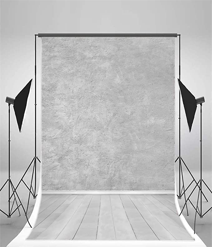 Magenta 6x8 FT Photography Backdrop Futuristic Design in Old Impressions Latex Grungy Murky Surface Pastel Colors Background for Photography Kids Adult Photo Booth Video Shoot Vinyl Studio Props