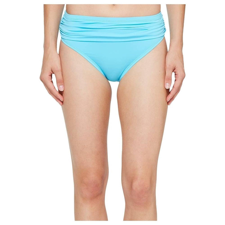 (トミー バハマ) Tommy Bahama レディース 水着ビーチウェア ボトムのみ Pearl High-Waist Hipster Bikini Bottom [並行輸入品] B076LHH65B