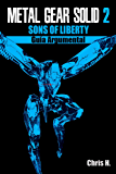 Metal Gear Solid 2: Sons of Liberty - Guía Argumental