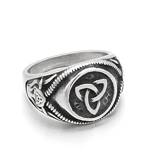 bague homme thor