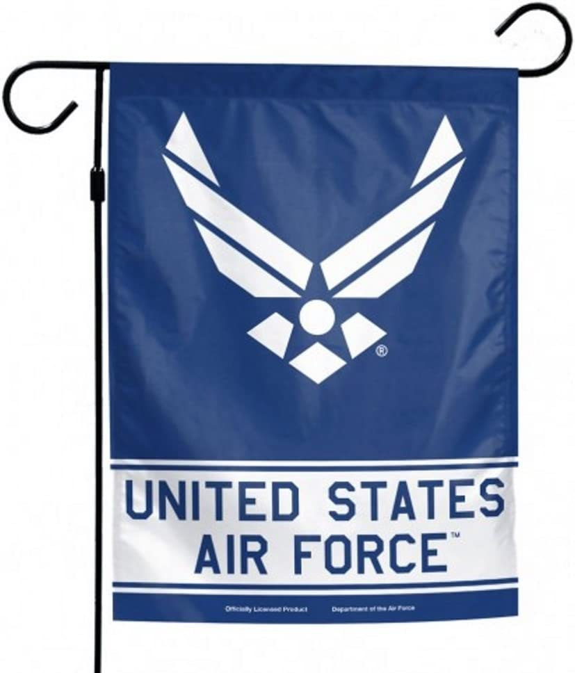 WinCraft United States Air Force Garden Flag