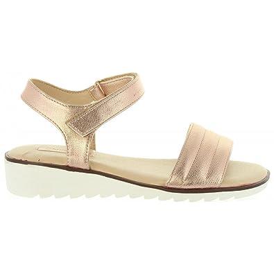 Sandalen für Damen CHIKA10 Anya 02 Negro-Raso Schuhgröße 37 Chika10 e3YpinfVPE