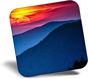 Destination Vinyl ltd Awesome Fridge Magnet - Great Smoky Mountains National Park 15726