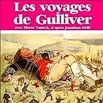 Les voyages de Gulliver | Jonathan Swift