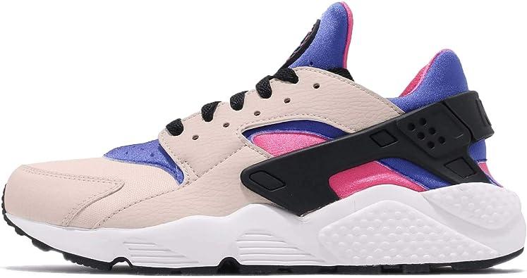 Amazon.com: Nike Air Huarache Zapatillas de running para ...