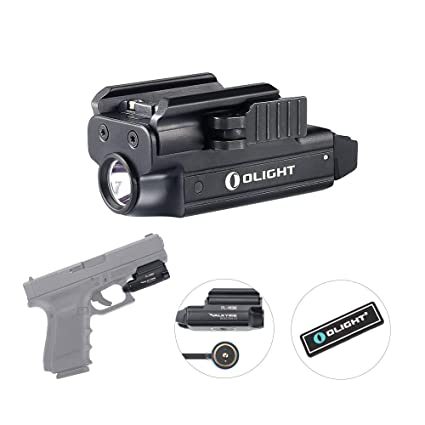 Amazon.com: Olight Bundle PL MINI Valkyrie Linterna ...