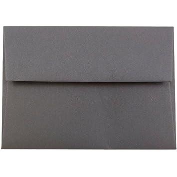 Amazon Com Jam Paper 4bar A1 Premium Invitation Envelopes 3 5 8