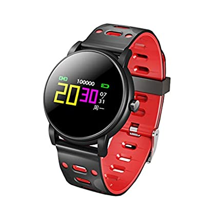 Amazon.com: Z7 Smart Watch, Bluetooth Activity Tracker 0.96 ...