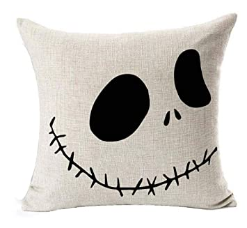Amazon.com: LYNZYM Nightmare Before Christmas - Funda de ...