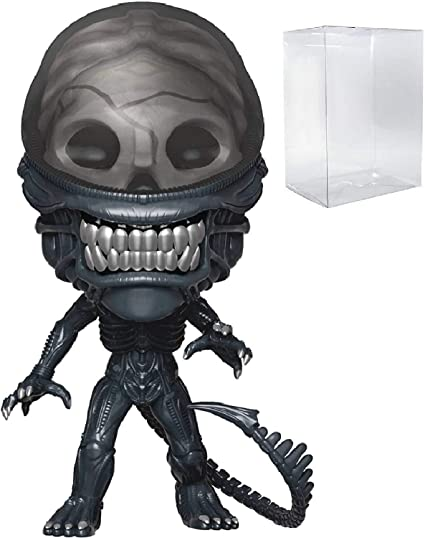 "Alien Queen 6/"" Action Figure FunKo Free Shipping! POP Movies"