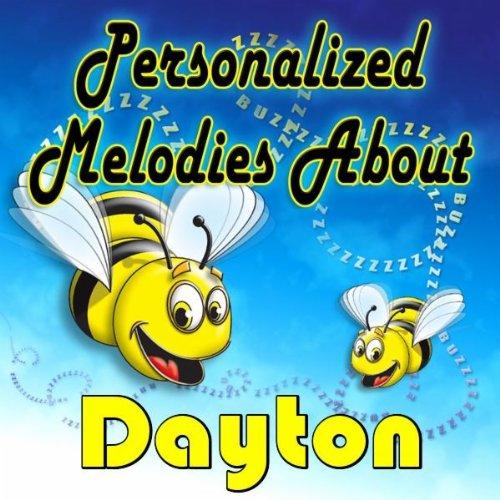 Rubber Dayton - Yellow Rubber Ducky Song for Dayton (Datan, Daton, Deighton)