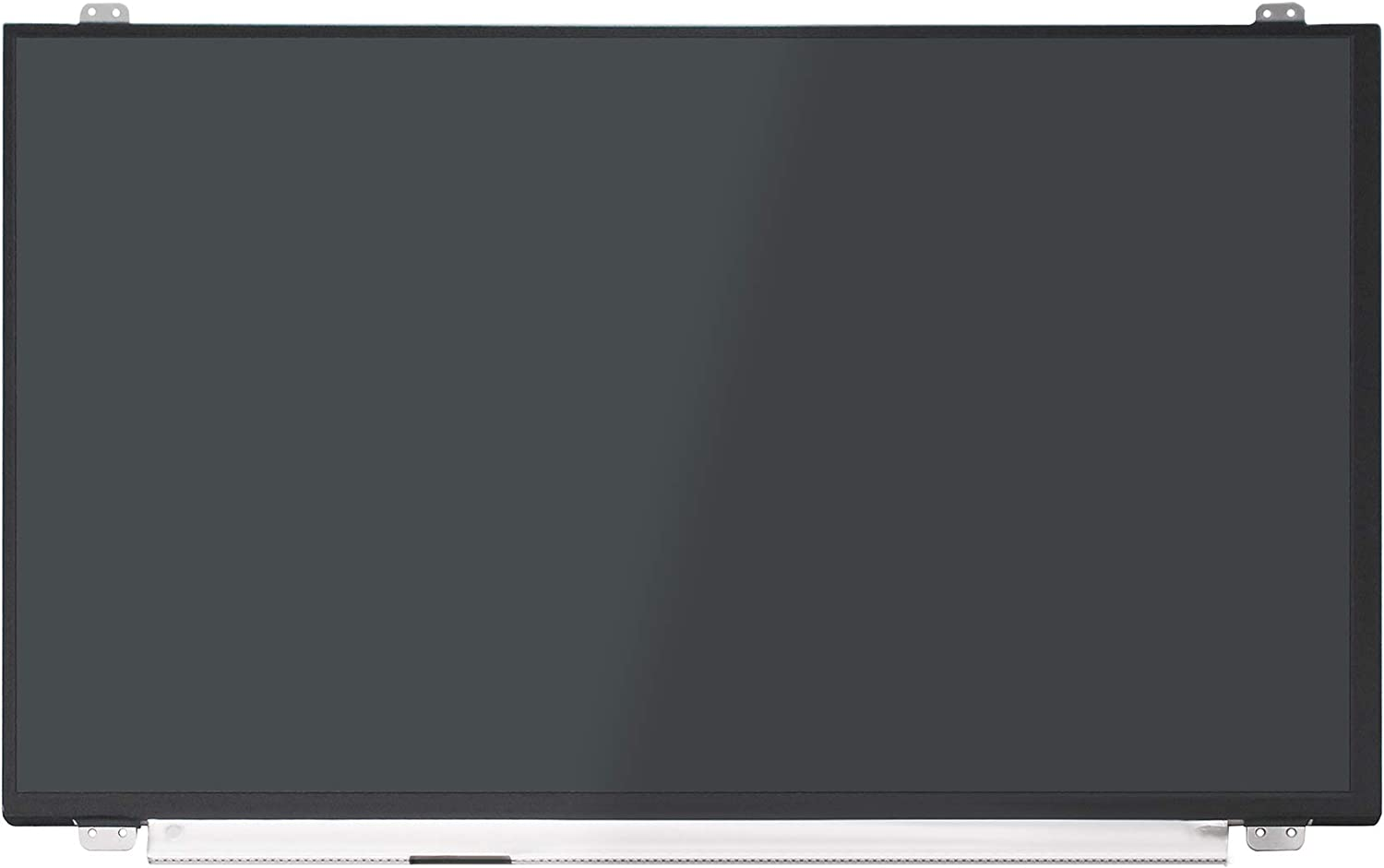 LCDOLED Replacement 15.6 inches 120Hz 94% NTSC FHD 1080P LCD Display Screen Panel for Acer Nitro 5 AN515-51 Series AN515-51-55WL AN515-51-75A2 AN515-51-53W5 AN515-51-5594 AN515-51-56U0 AN515-51-70V4