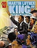 Martin Luther King, Jr, Jennifer Fandel, 0736864989
