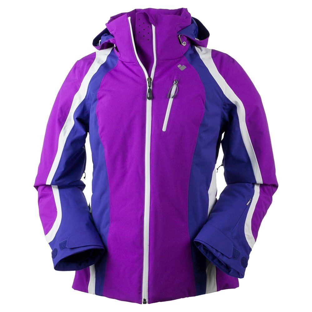Obermeyer Jette Insulated Ski Jacket Womens
