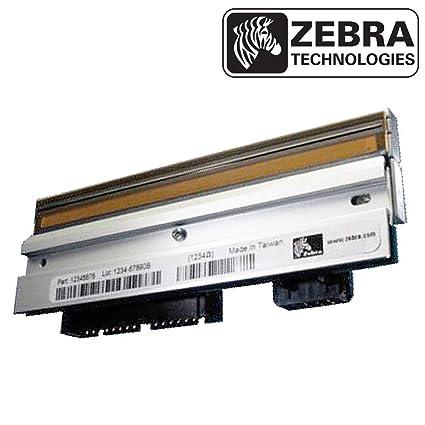 Zebra P1004236 Cabeza de Impresora Transferencia térmica ...