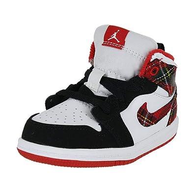 new concept 1e8f7 310be Jordan Kids 1 MID BT