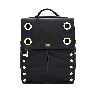 Amazon.com  Hammitt Women s Montana Backpack Black Nylon Large with ... 7f08f8798f860