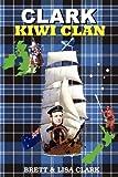 Clark Kiwi Clan, Brett Clark and Lisa Clark, 0977952649