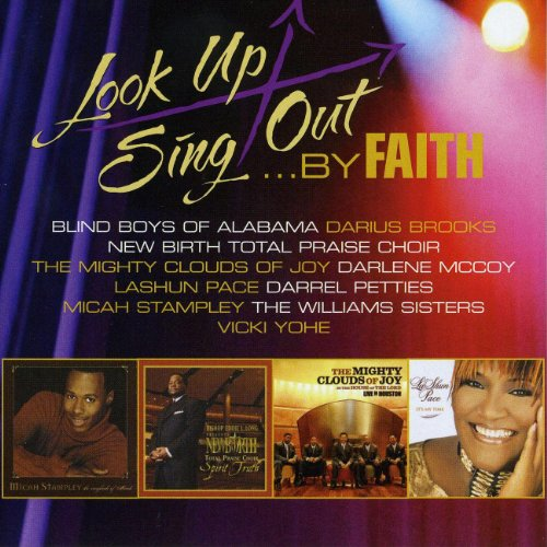 VA-Look Up Sing Out By Faith-CD-FLAC-2005-FLACME Download