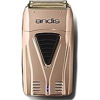 Andis Profoil Lithium Plus Foil Shaver RoseGold 17220 Copper, afeitadora eléctrica