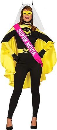 Disfraz de Super Novia Murcielago - Despedidas de soltera ...