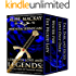 Lords of Love and Legends: Magical Tales of Timeless Desire (Lord Series Book 2)