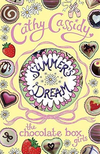 Chocolate Box Girls Summer's Dream PDF