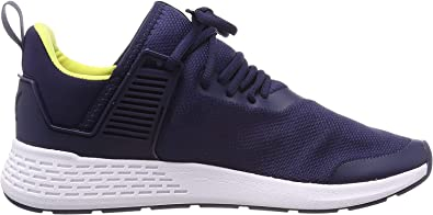 PUMA Unisex kids Insurge Mesh Kids Sneaker