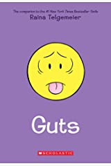 Guts Kindle Edition