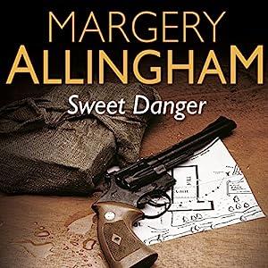 Sweet Danger Audiobook