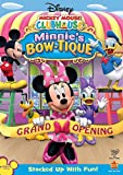 Disney Mickey Mouse Clubhouse: Minnie's Bow-tique