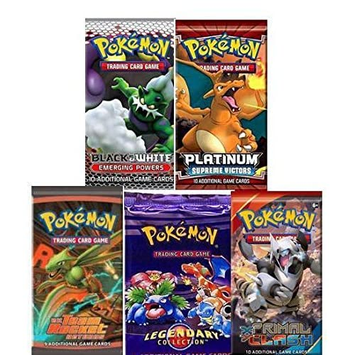 /BUY TWO GET ONE FREE/ CUSTOM Pokemon Booster Pack (READ DESCRIPTION!)
