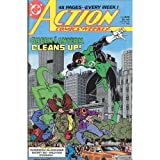 img - for Action Comics Weekly #622 book / textbook / text book