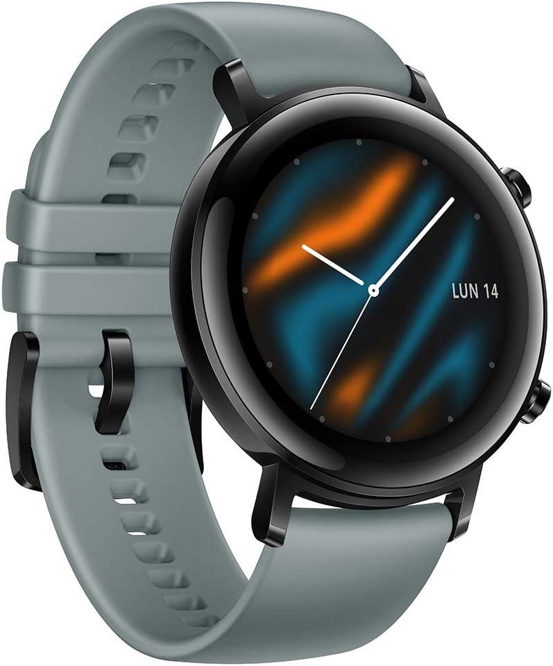 Huawei Watch GT 2 Sport Lake Cyan