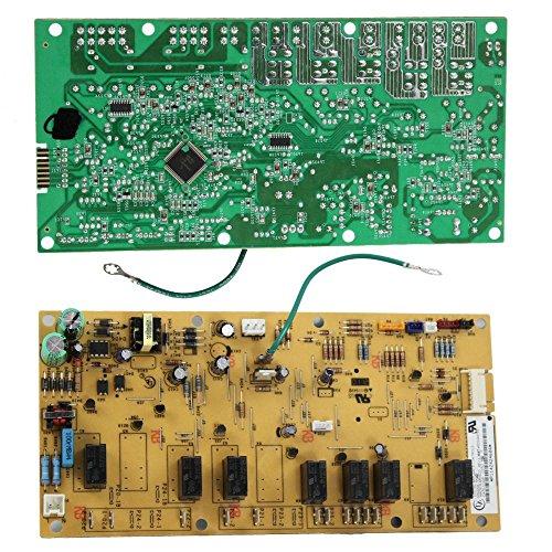Bosch 00657861 Power Module