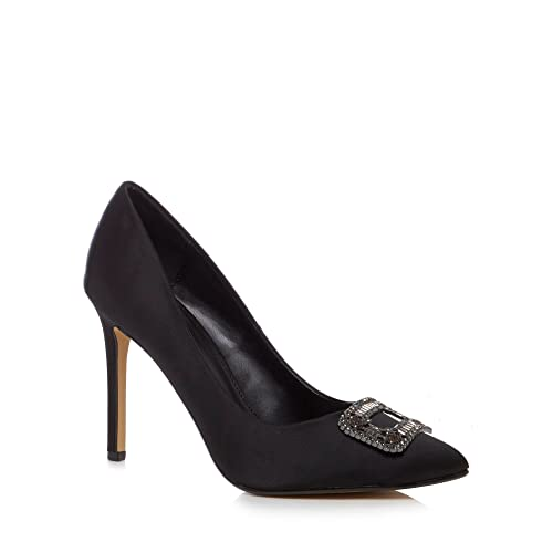 free shipping outlet locations Black 'Jessie' high stiletto heel court shoes Inexpensive sale online best sale sale online 6nPYZhfbWh