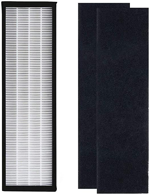 Amoy Filtro HEPA Compatible purificador de Aire PureMate PM 510 ...