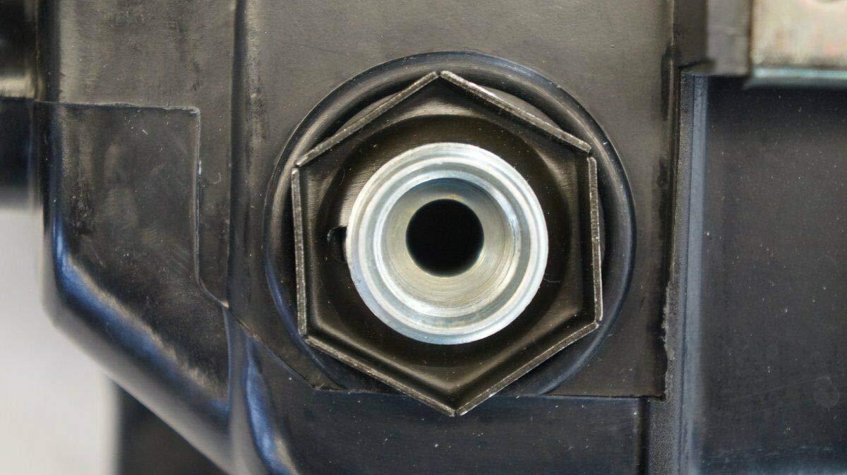 Radiator For Ford Ranger Mazda B4000 1995-1997 4.0 V6 2Row