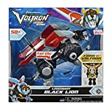 Legendary Defender Action Figure Black Lion