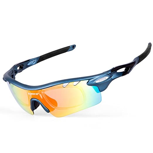 Inbike Gafas para correr