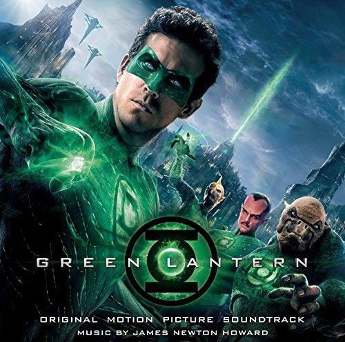 Green Lantern (2011) Movie Soundtrack