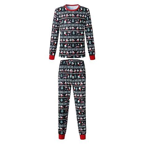 AFFEco - Pelele de pijama para bebé, diseño de Navidad, Father, extra-