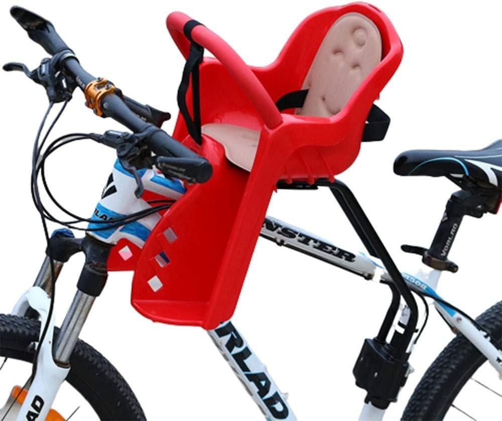 Sillas De Bicicletas para Bicicleta Sillín Infantil Portabebés ...