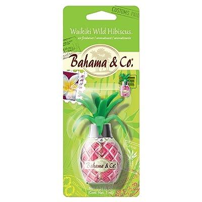 Bahama & Co. E301443200 Oil Wick, Waikiki Wild Hibiscus Scent: Automotive