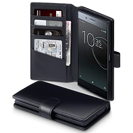 online store 5b87d 78d2a TERRAPIN, Compatible with Sony Xperia XZ Premium Case: Amazon.co.uk ...